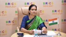India-US Enhanced Ties To Boost Research, Health Management: Minister