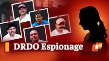 DRDO Espionage: Mysterious Lady Operative Tracked ITR Director's Movements