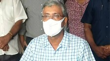 Asit Tripathy Elected President Of Bhubaneswar Club, Sanjukta Mohapatra New President Of Cuttack Club