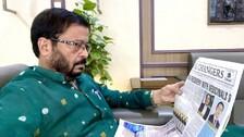 Bargarh Youth Custodial Death: BJP Demands Handing Over Probe To Independent Agency