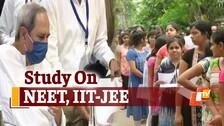 How Many NEET, IIT-JEE Aspirants From LWE-Affected Areas: Odisha CM