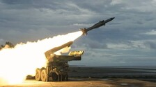 New Version Of Akash Missile Successfully Flight-Tested From ITR In Odisha