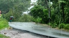 Fresh Cyclonic Circulation Gains Momentum Over BoB After Cyclone Gulab