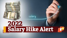 Double-digit Salary Hike In 2022! IT Sector, Others To Offer Big Increments