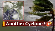 After Cyclone Gulab, Another Cyclonic Circulation Brewing In Bay Of Bengal, Heavy Rain Likely In Odisha