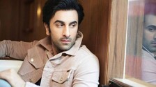 Ranbir's First Look From 'Shamshera' Unveiled, Check Pic