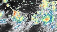 Heavy Rain To Lash Bhubaneswar, Cuttack Tomorrow As Depression To Cross WB Tonight