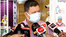 Winter To Bring Chill In Odisha Covid Infections, Says DMET