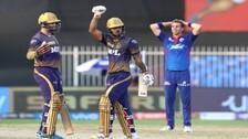 IPL 2021: KKR Beat Delhi By Seven Wickets In Low-Scoring Match