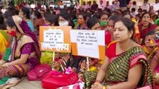 Voices Grow Louder Seeking Due Respect To 'Neglected Odia Language' In Jharkhand