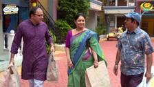 Taarak Mehta Ka Ooltah Chashmah: Bhide's Sakharam Goes Missing, Abdul Bhai In Trouble?