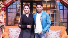 Archana Puran Singh Happy To Leave The Kapil Sharma Show For Navjot Singh Sidhu As Turned Down Many Projects For TKSS