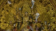 Forcible 'Chanda' Collection For Puja: Cuttack DCP Warns Of Stern Action