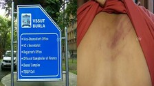 Burla VSSUT Ragging: Two Students Rusticated For 2 Years, 10 More For One Year