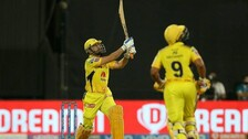 IPL 2021: Chennai Qualify For Playoffs With Six-Wicket Win Over Hyderabad