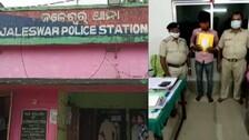 Brown Sugar Worth Rs 55 Lakh Seized In Odisha's Jaleswar, 4 Arrested