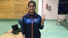 Shooter Manu Bhaker Crowned Junior World Champion