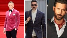 Daniel Craig's Legacy: Bollywood, South Actors Who Would Make A Perfect James Bond