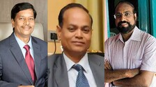 3 From Hyderabad Feature In 100 Richest Indians
