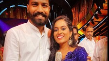 Indian Idol 12: Inside Sayli Kamble's Love Exchange With BF Dhawal When He Supported Her Journey