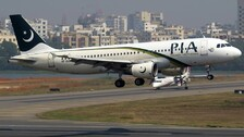 Pakistan Bans Air Travel For Unvaccinated Passengers