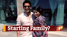 Samantha & Naga Chaitanya Planning Baby?