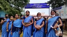 ASHA Worker In Kalahandi Accuses Lady Doctor Of Physical Violence, Lodges Complaint With CDMO