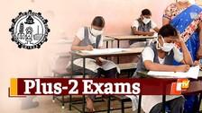 Odisha CHSE Plus-2 Offline Exams Begin
