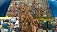 COVID Again Plays Spoilsport On Dussehra: Dampens Festivity Spirit In Odisha, Small Traders On Brink Of Bankruptcy