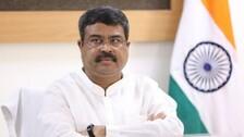 Union Minister Pradhan Writes To AP, Jharkhand CMs Over Odia Language-Based Education