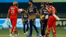 IPL 2021: Rahul 67 Helps Punjab Beat Kolkata By Five Wickets