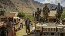 Afghan Media Group Resumes Activities For 1st Time After Taliban Takeover