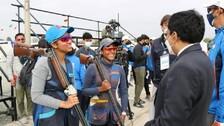 Indian Women Win Team Gold In Skeet, Bronze For Men At Junior Worlds