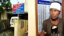 Woman Passenger Thrashed By RPF Staff For Ticketless Travel In Gitanjali Express; FIR Lodged