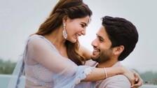 Samantha, Naga Chaitanya Clear Air On Divorce, Announce Separation