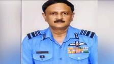 Odisha Born Air Marshal Dilip Kumar Patnaik Is The New Eastern Air Commander