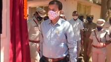 E-Mulakat Facility Launched At Berhampur Circle Jail In Odisha