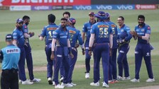 IPL 2021: Bowlers, Iyer-Ashwin Stand Guide DC To 4-Wicket Win Over MI