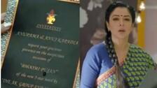 Anupamaa Maha Episode: Anu Gets Emotional, Ready For New Beginning With Anuj