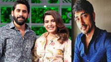 Samantha-Chay Divorce: Siddharth Brutally Trolled For 'Cheater' Comment