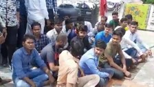 Fake Employment Company Busted In Kalahandi, 5 Arrested