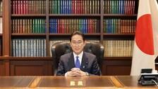 Fumio Kishida Elected New Japanese PM To Succeed Suga