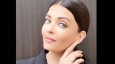 Aishwarya Rai Bachchan Looks Ethereal In White At Paris Fashion Week, Check Pics