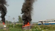 Lakhimpur Kheri Violence: Probe By Retired HC Judge, Compensation For Victims