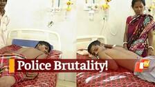 'Odisha Police Brutality!': Two 'Accused' Hospitalised