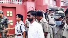 Slain Gangster Hyder's Son Awarded Life Term In Kendrapara Bizman Murder Case