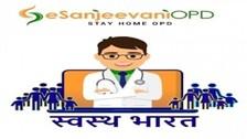 Telemedicine Facility eSanjeevani Has Hosted Over 1.3 Crore Consultations: Govt