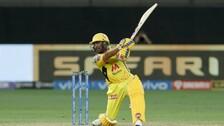 IPL 2021: Ambati Rayudu's Half-Century Carries CSK To 136/5