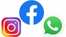 Facebook, WhatsApp, Instagram Servers Crash Worldwide