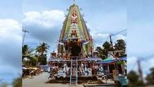 Covid-19: Maa Biraja Rath Yatra To Be Held Sans Devotees